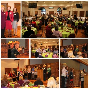 Collage 2015 Annual Meeting