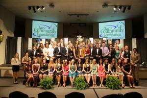 2015-16 Scholars