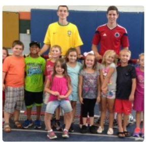 Pinebrook Soccer