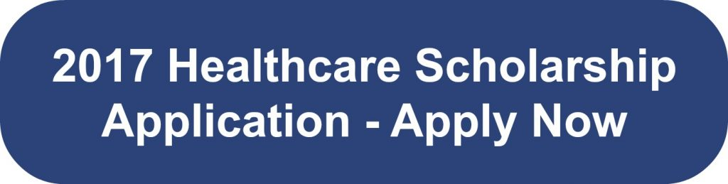 2017 Healthcare Apply Button